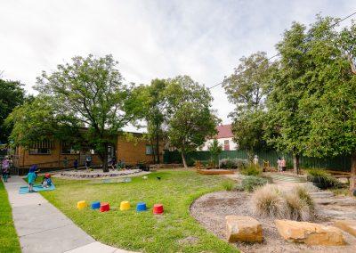 White Hills Kindergarten